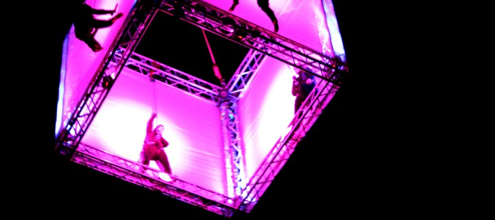 Festival Le Strade del Teatro