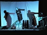 """Teatro dei Navigli """"ODISSEA"""" – Giovedì 10 Dicembre 2015"""