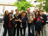 Corso per adulti – intermedio