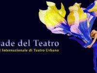 Scarica il volantino del Festival Le Strade del Teatro 2018!