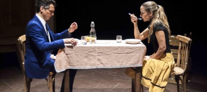 "Teatro in Mostra ""BARBABLU 2.0"" – Martedì 24 Novembre 2015"