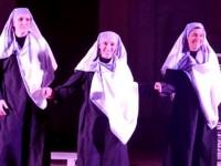 Madre Teresa Illuminante