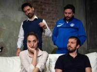 PEPERONI DIFFICILI chiude Incontroscena al Teatro Lirico – mercoledì 20 Aprile