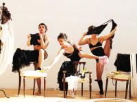 Ultimo imperdibile appuntamento Le Strade del Teatro 2016: Les Jolies Fantastiques