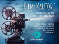FILM D'AUTORE: spettacolo itinerante in bicicletta!
