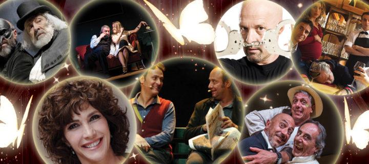 Abbonati alla Stagione Teatrale del Lirico di Magenta!
