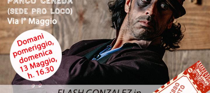 Ozzero, domenica 13 Maggio!