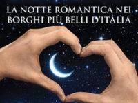 Notte Romantica nei borghi più belli d'Italia – Le Strade del Teatro