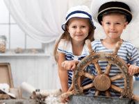 Novità 2018-19: TEATRO GIOCO per i più piccoli!