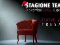 Incontroscena Christmas: al Teatro TRESARTES di VITTUONE!