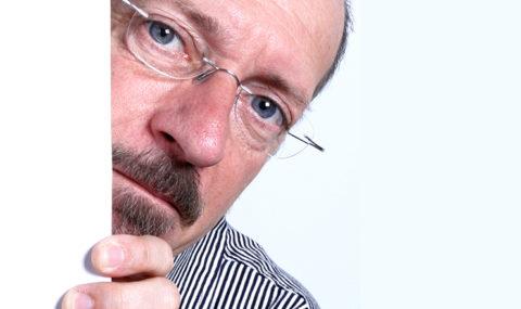 "Il 22 Novembre al Tresartes: DARIO VERGASSOLA in ""Sparla con me"""