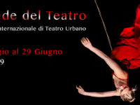 al via Le Strade del Teatro 2019!
