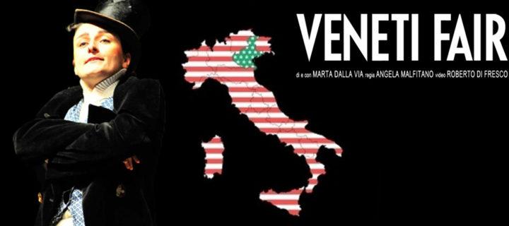 Marta Dalla Via ad Abbiategrasso con VENETI FAIR | 26 marzo