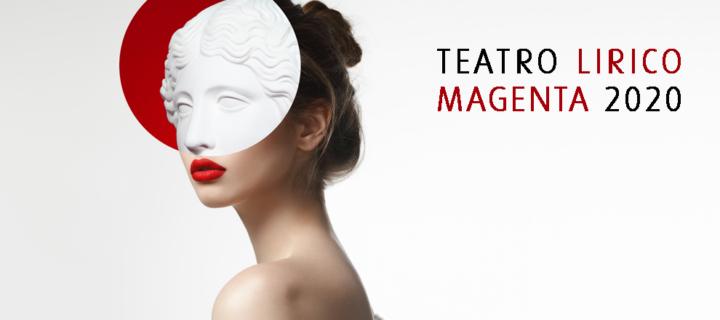 Stagione prosa – Teatro Lirico di Magenta 2020