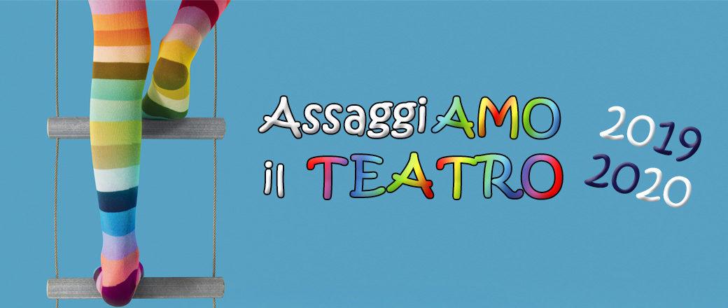 AssaggiAMO IL TEATRO 2019-20 Vittuone, Teatro Tresartes