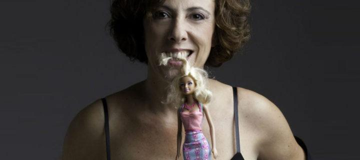 """Alessandra Faiella ad Abbiategrasso con """"La versione di Barbie"""""""