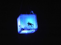 è on line il video di SOGNI A FILO D'ACQUA, evento creato dal festival Le Strade del Teatro