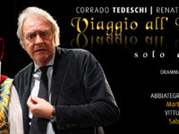 Tedeschi e Mannheimer ad Abbiategrasso e Vittuone!