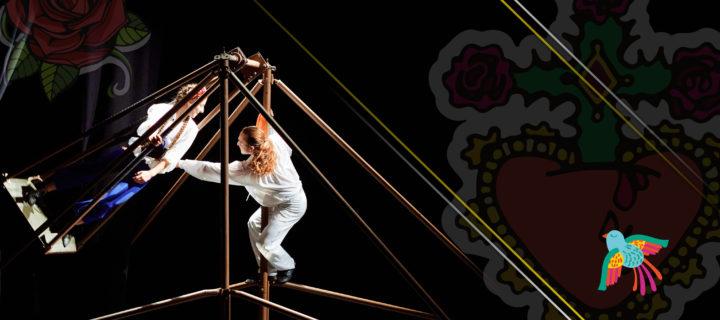 Amor – il cuore dell'America Latina