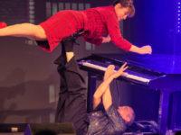 """domenica 5 settembre h. 21.00  ad Albairate """"Alta Cultura"""" con il Duo Full House!"""
