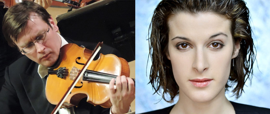 I Love Bach | domenica 24 ottobre, Abbiategrasso